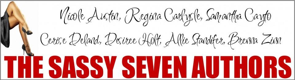 The Sassy Seven Authors
